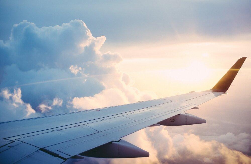 Reisijad saavutasid kohtuvõidu lennuettevõtja üle