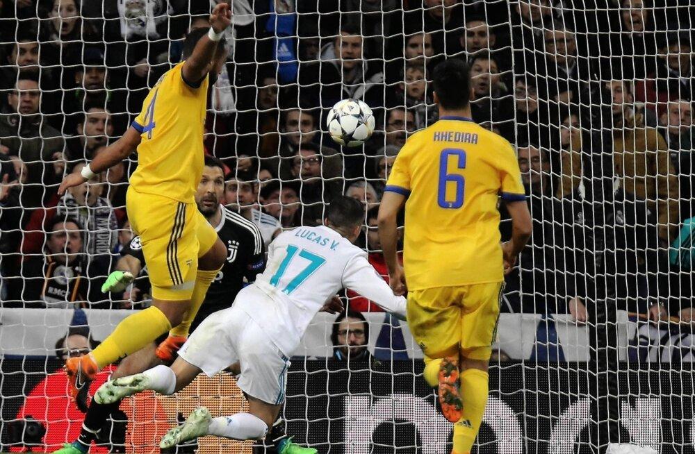 Raul Ojassaar | Kaheldav penalti? Kas teete nalja?