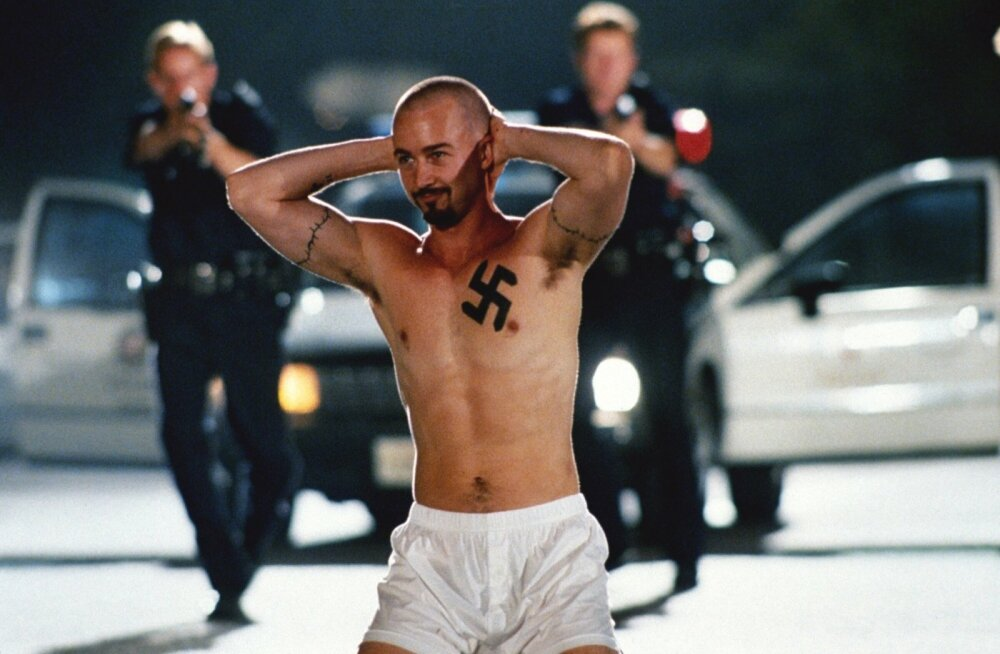 American History X, 1998