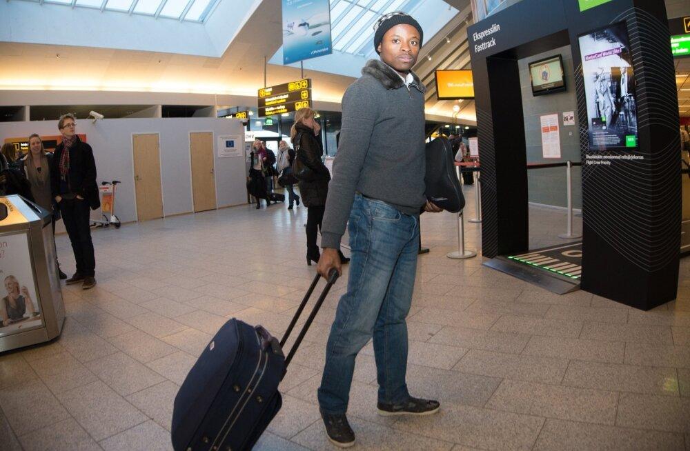 """Portugali elamisloa pikendamise venimine viis Aafrika saareriigi São Tomé ja Príncipe kodaniku, vabakutselise ajakirjaniku ja kodanikuaktivisti Mário Lopesi Eestis """"vanglasse"""", kus teda peeti kinni ja koheldi nagu kurjategijat. """"Eesti ametivõimud ei suutn"""