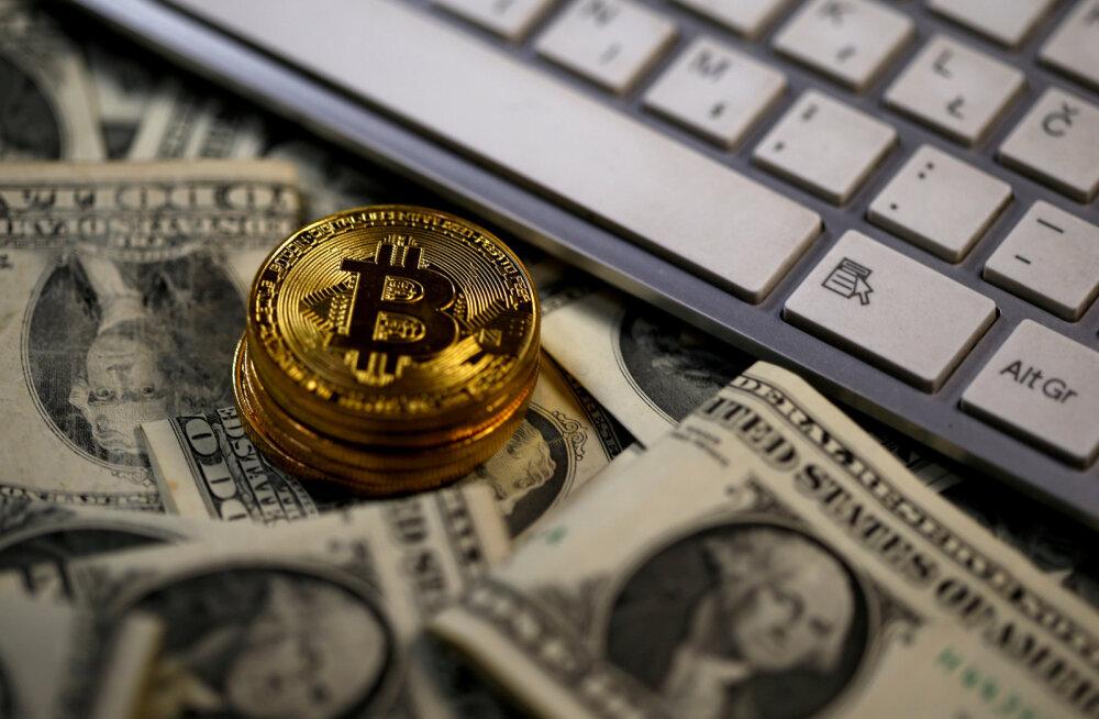 Goldman Sachs: Bitcoini tõus jääb üürikeseks. Oodake kukkumisele jätku
