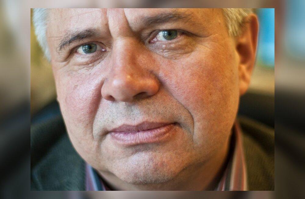 Jüri Saar VIKi riigireformiplaanist: kõige suurem mure riigi tasemel näib olevat leida rakendust asjatundmatutele poliitikutele