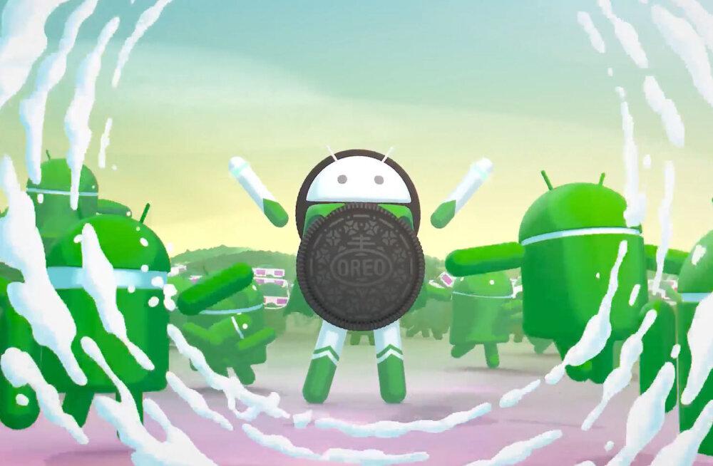 Telefonitootja ei viitsi sulle enam Androidi värskendusi saata? Mõningaid uuendusi saavad siiski ka vanad seadmed