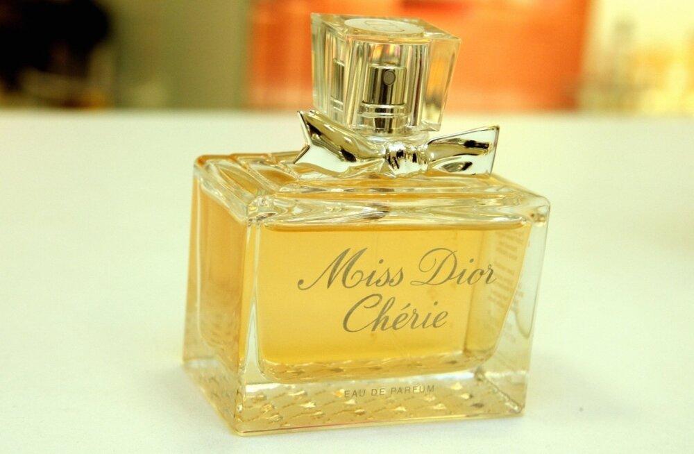 Летние скидки на парфюмы и товары для красоты до 93%