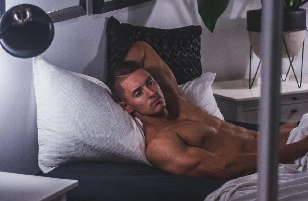 Mees, ära kiirusta! Kauakestvam mõnu, ehk kuidas voodis pikemalt vastu pidada?