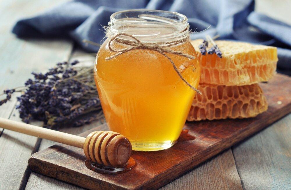 Enim on küsimusi tekitanud, kas purgis olev mesi on ikka Eestist või hoopis Ungari oma.