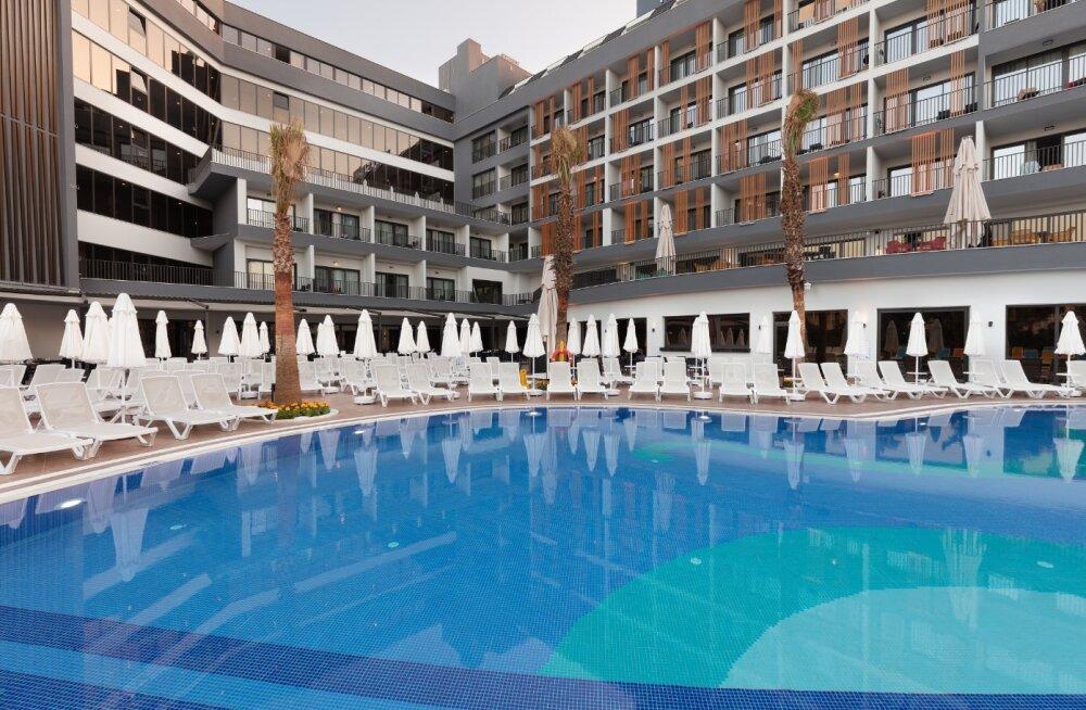 Чем влекут эстонцев гостиницы, предназначенные только для взрослых?