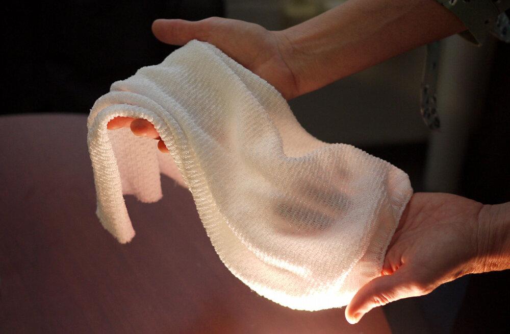 Teadlased lõid esmakordselt riidematerjali, mis kuumas jahutab, aga külmas soojendab