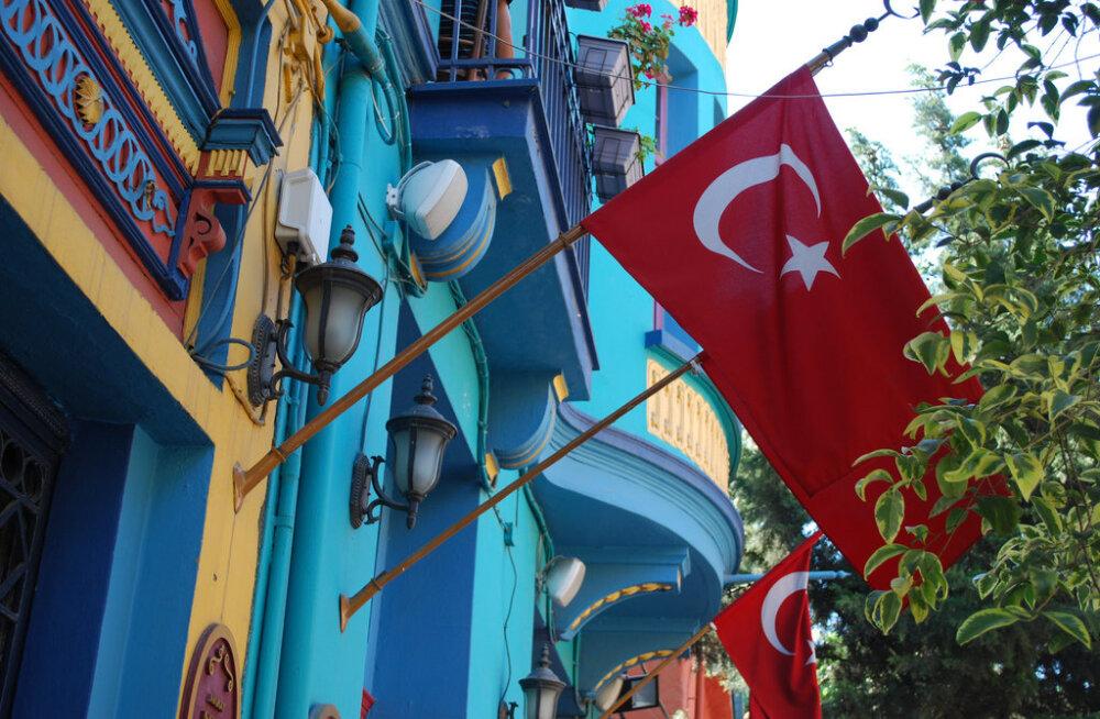 Каким будет новый курортный сезон в Турции