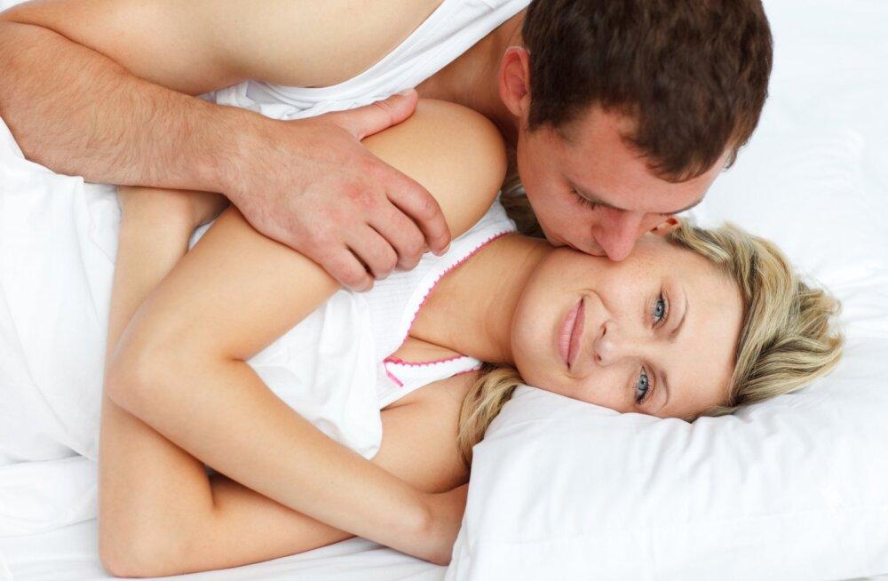 Что пугает нас в сексе: 8 фобий