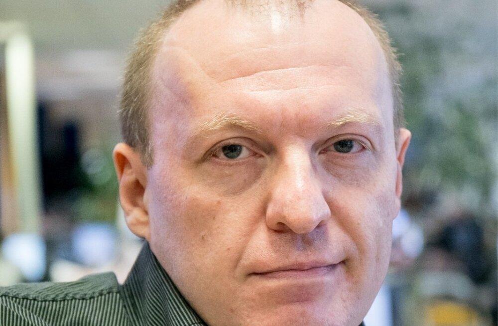 Rus Delfi, portree