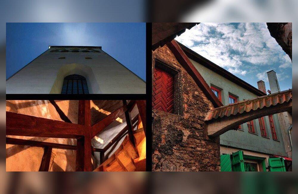 """В Доме Хопнера пройдет курс креативной фотографии """"50 оттенков Старого города"""""""