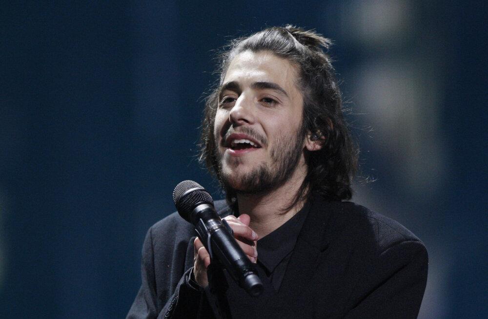 ASI SELGE! Portugal andis teada, millises linnas toimub järgmine Eurovisioni lauluvõistlus