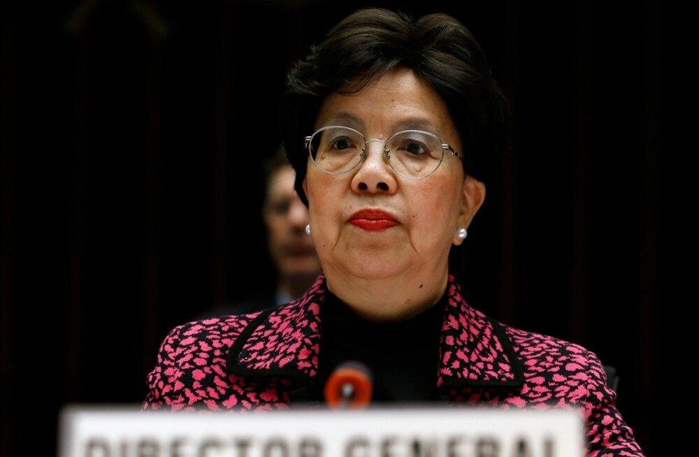 """WHO moodustas """"plahvatuslikult"""" leviva Zika viiruse eriolukorra komitee"""