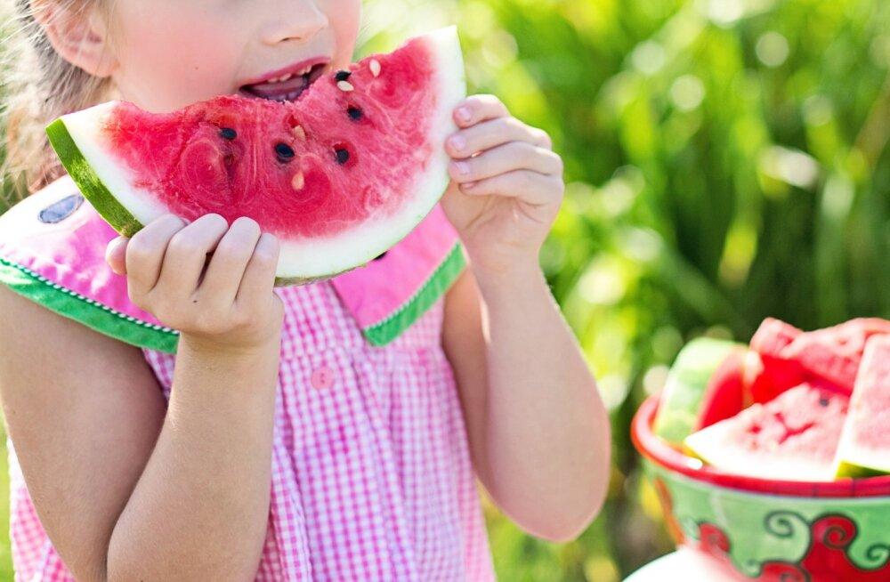 """""""Веганский"""" тренд угрожает здоровью детей"""