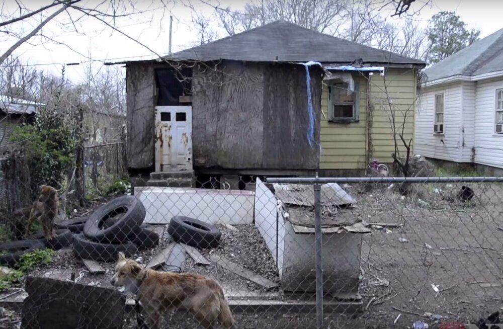 Kõige äärmuslikumalt vaesem paik arenenud maailmas: USA Alabama osariigi maapiirkonnad