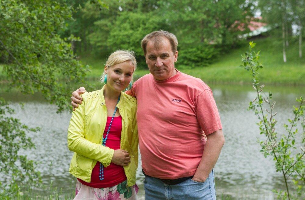 Gunnar Loho sattus abikaasaga liiklusõnnetusse