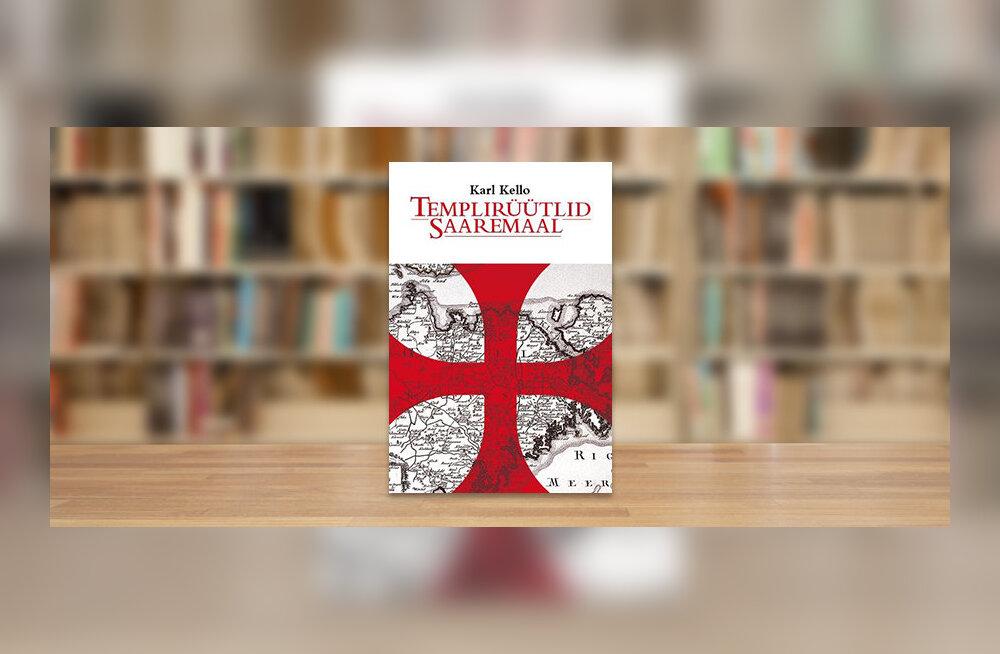 RAAMATUBLOGI: Mida tegid templirüütlid Ultima Thulel? Kaitsesid muinaskristlust?