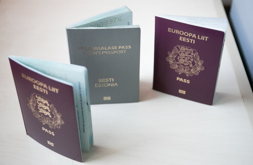 Mart Susi: kuidas lahendada ebaõiglast ja diskrimineerivat vana kodakondsuse seadust?