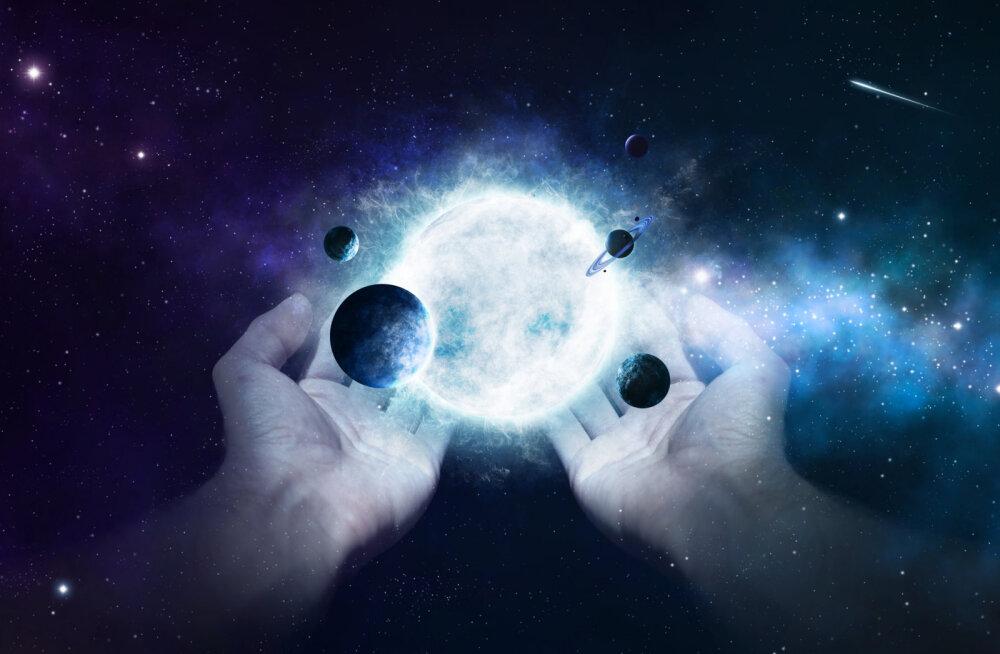 Kuidas elada kooskõlas universumi rütmidega?