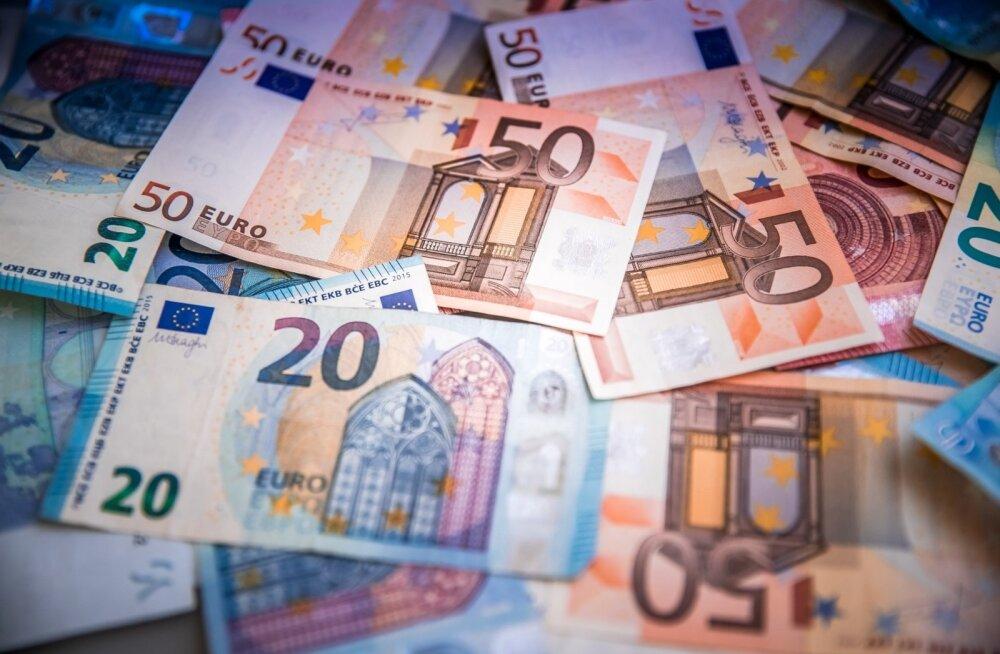 MEIE MAA | Vald kulutab palkadeks üle 22 miljoni euro