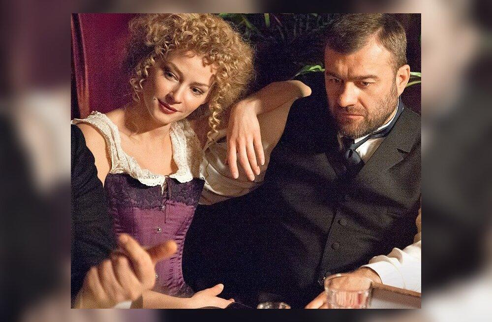 Время классики: лучшие российские актеры сыграли в экранизации Куприна
