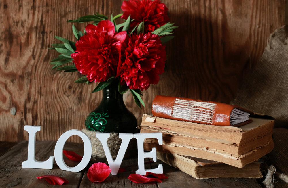 Jaga oma elu nendega, kes kiirgavad sulle tagasi armastust