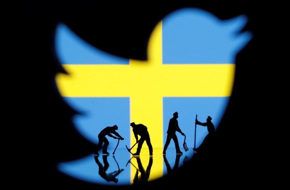 Uuring: rootslasi on valimiste eel pommitatud valeuudistega