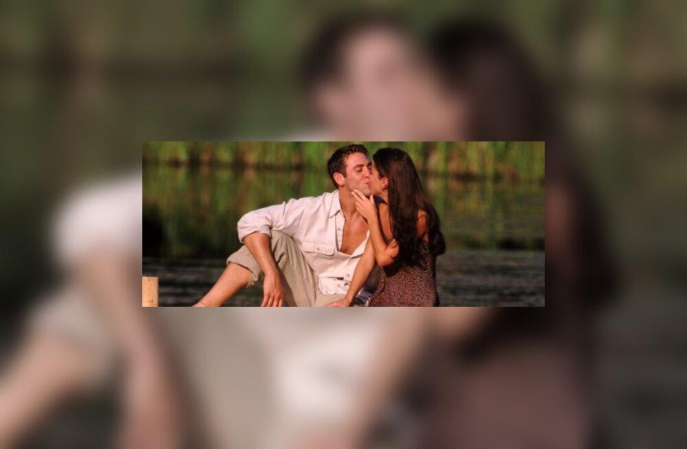 Suudluse eesmärk on naisi viirusega nakatada
