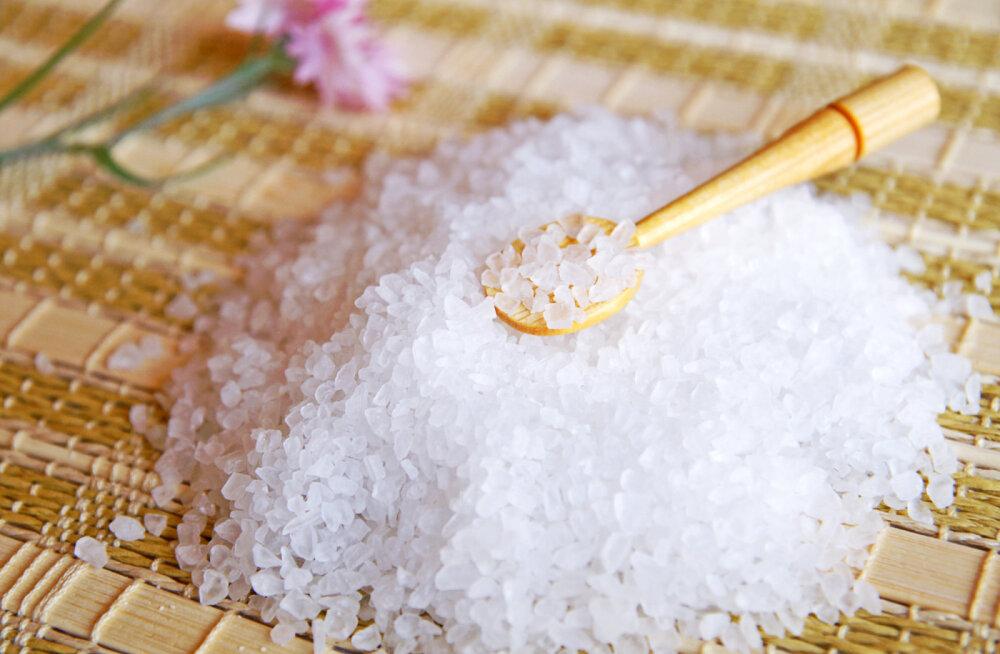 Puhastusrituaal: vabasta ennast negatiivsest energiast soola ja lihtsa maagia abil