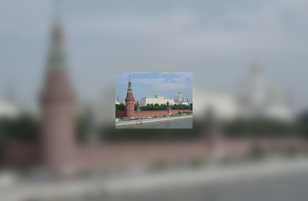 Vene iidne vürstipere nõuab Kremlit endale