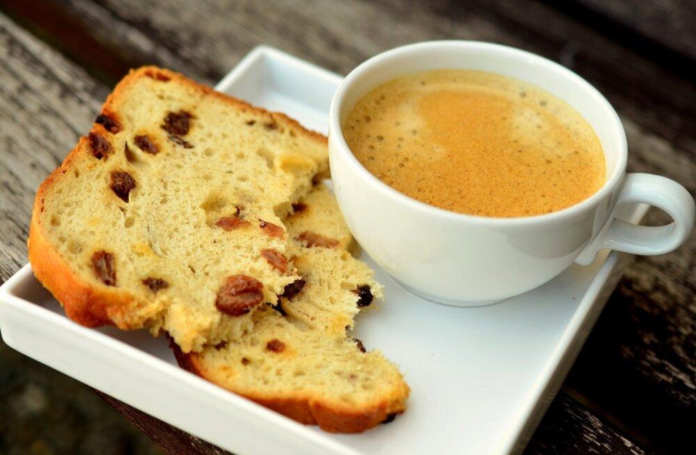 Kui palju on palju: kas kohvipaus teeb mind paksuks?