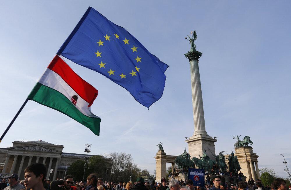 Еврокомиссия начала новую штрафную процедуру против Венгрии