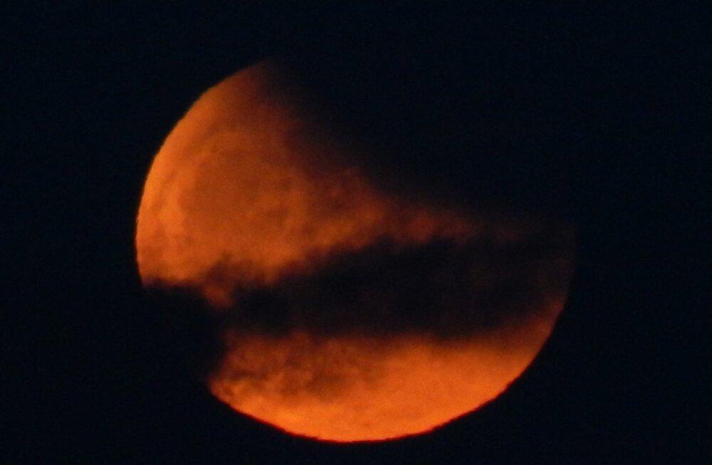 Sinine verine superkuu 31.01.18