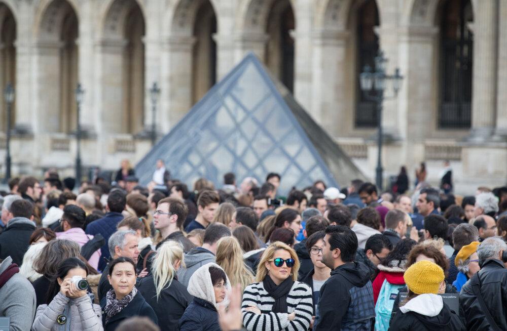 Криминальная Европа: 5 туристических городов, где можно стать жертвой карманников