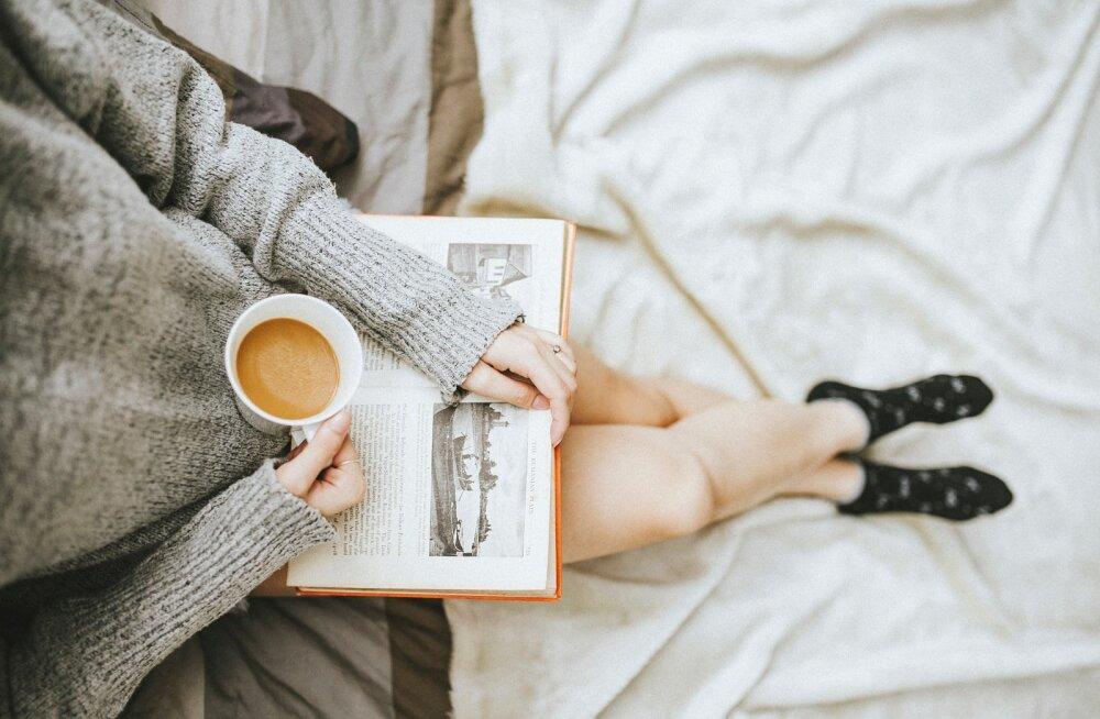 Lubad, et loed järgmisel aastal rohkem raamatuid? Siin on sulle lihtsad nipid, kuidas lugeda rohkem, kiiremini ja keskendunumalt
