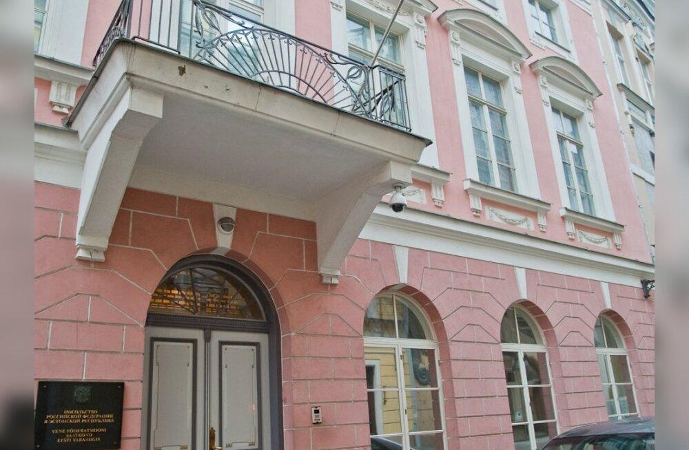Vene saatkond