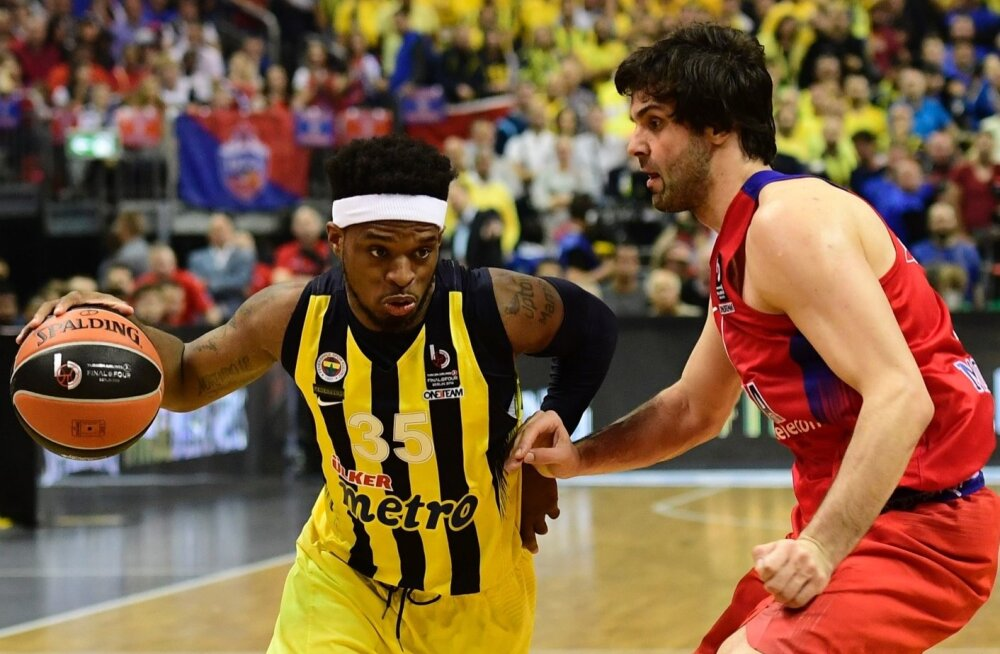 BASKETBALL-EUROLEAGUE-MOSCOW-FENERBAHCE
