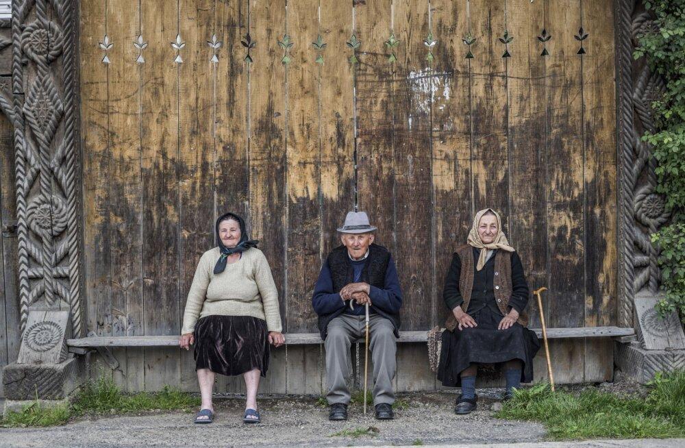 Секреты долголетия: ученые выяснили правила жизни столетних людей