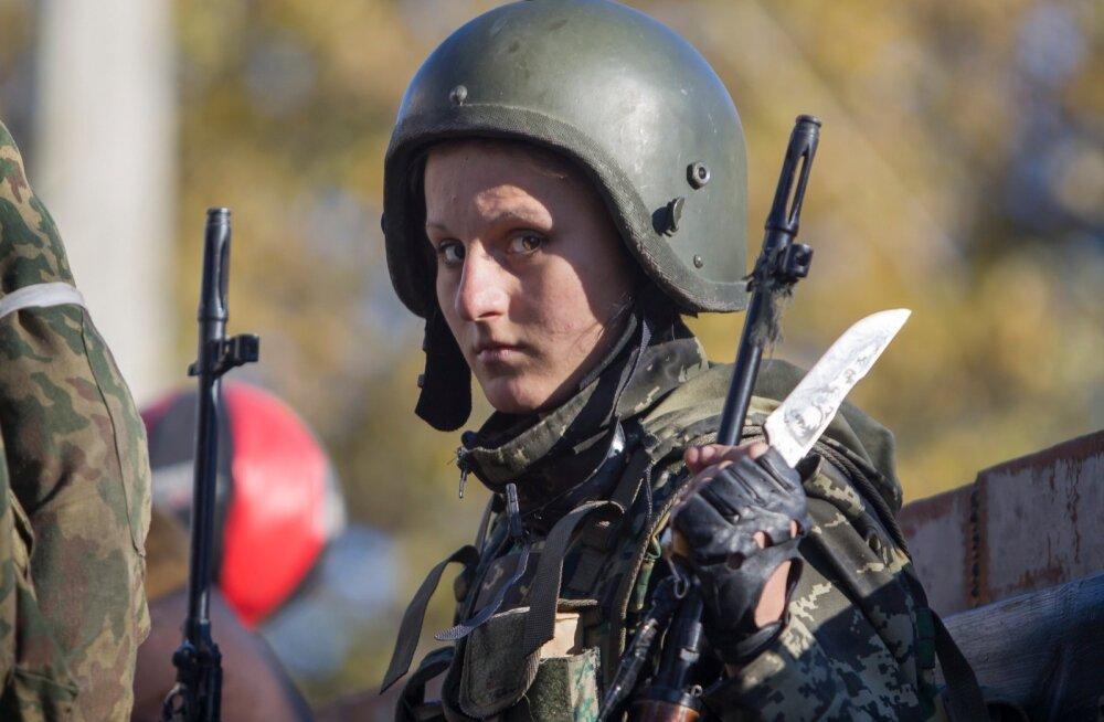 UKRAINE-CRISIS/WOMEN