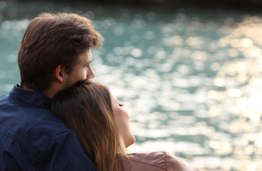Miks mehed end suhtes eemale hoiavad?