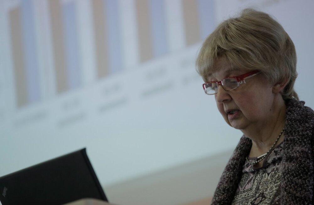 Värske uuring: Lätist alkoholi ostjate osakaal on aastaga suurenenud 66%