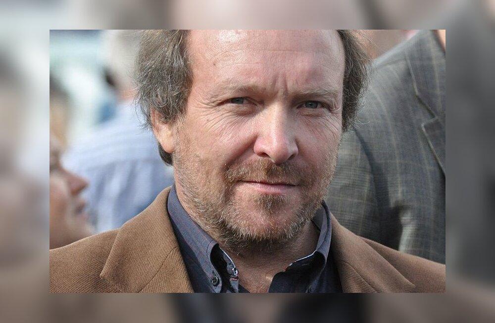 Põlissoomlaste parlamendisaadik Teuvo Hakkarainen