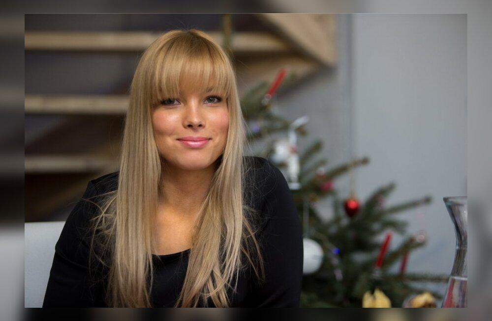 Luisa Värk: olen pidanud kõik ise välja teenima