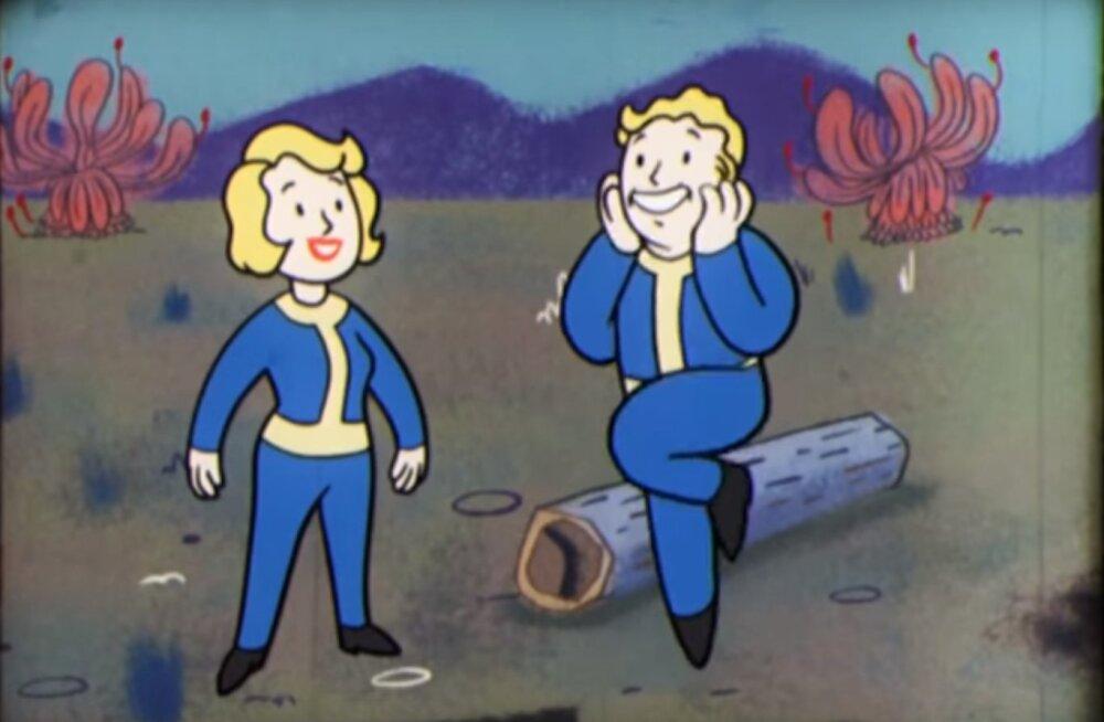 E3: mänguarendaja Bethesda tutvustas mitmeid pikisilmi oodatud mänge