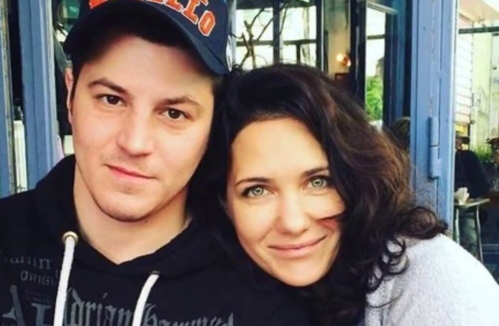 Молодой муж 40-летней Екатерины Климовой намекнул на развод