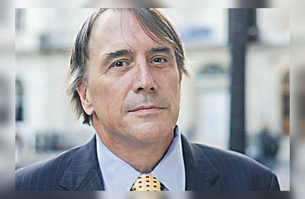 Peter Galbraith: Luures ei ole alati rohkem parem