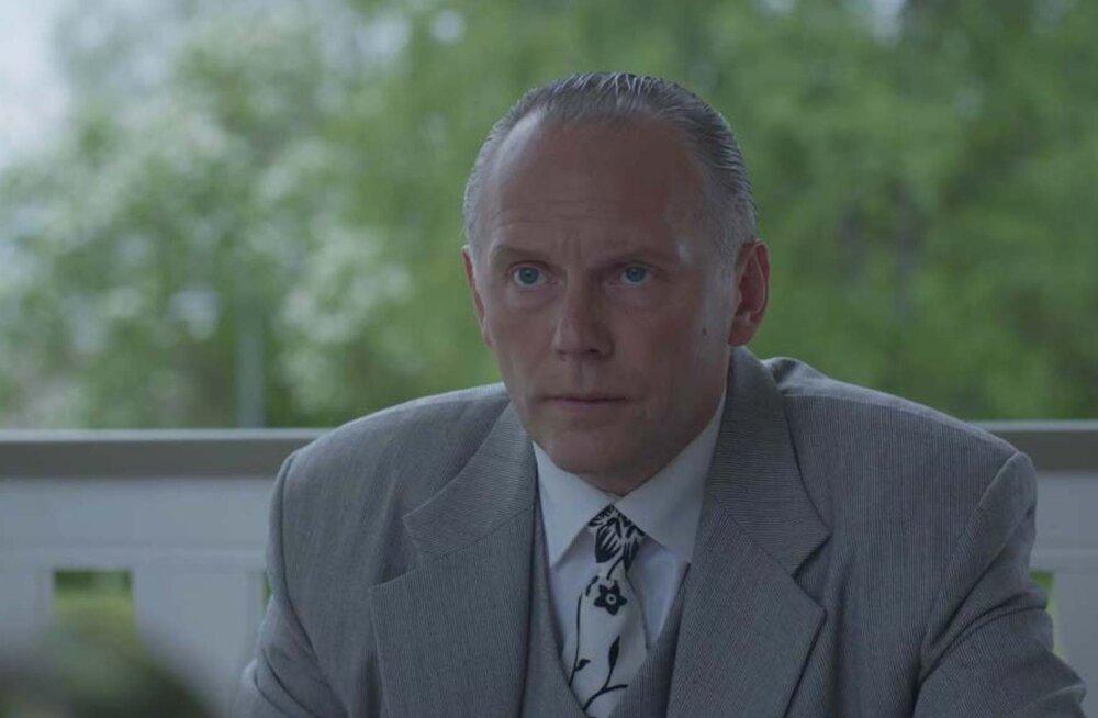 """""""Litsid"""" petab vaatajat: Dvinjaninov on tegelikult Sander?"""