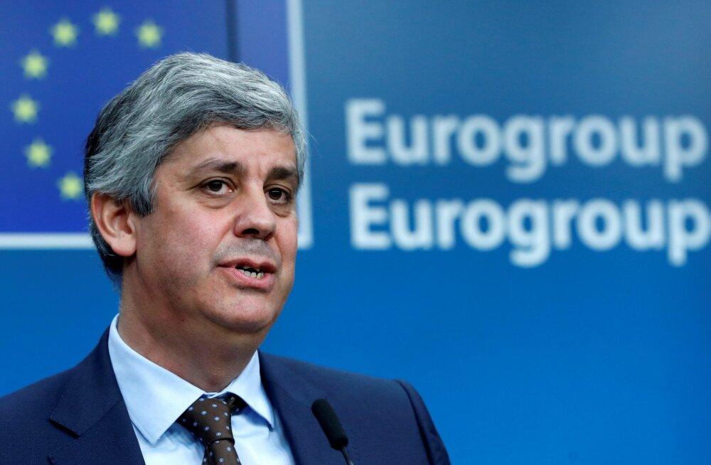 Eurogrupp saab uue juhi