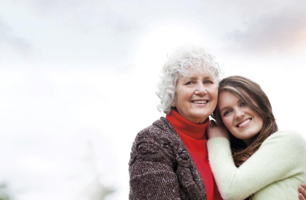 Arst soovitab: Menopaus — võta aeg enda eest hoolitsemiseks